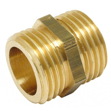 Comap 8280 - Coupling male-male