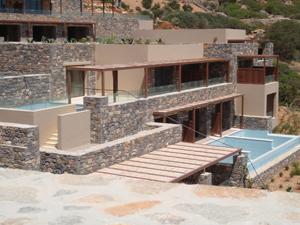 Hellas Holiday hotel, Crete