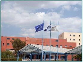 Attikon hospital, Athens